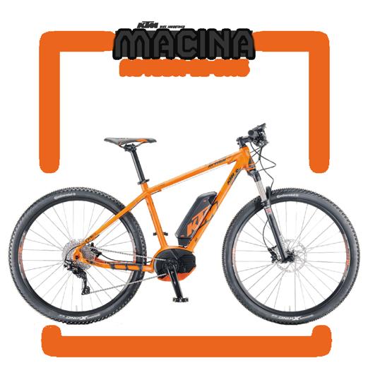 Macina Action 11 CX5