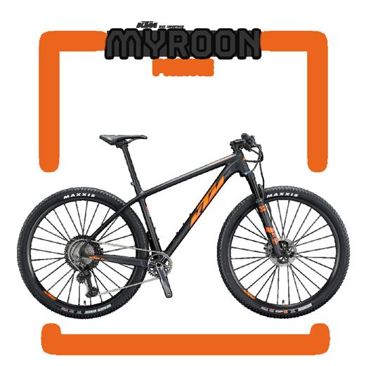 Myroon Prime 2020