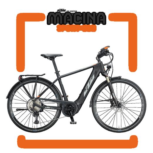 Macina Sport 610 2020