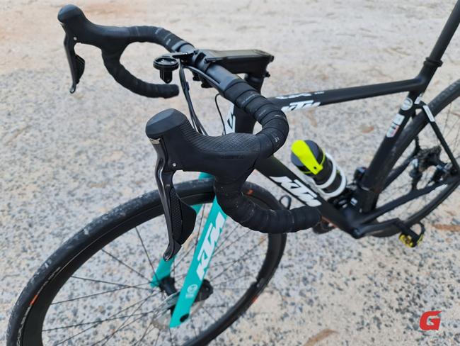 Test Go Ride KTM Revelator Alto Master Team Azul 3