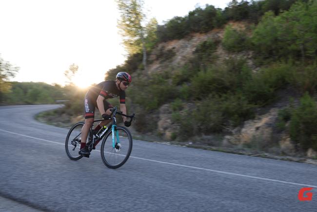 Test Go Ride KTM Revelator Alto Master Team Azul 7