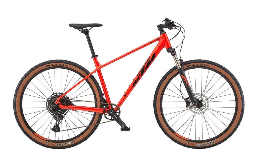 Bicicleta KTM Ultra Ride