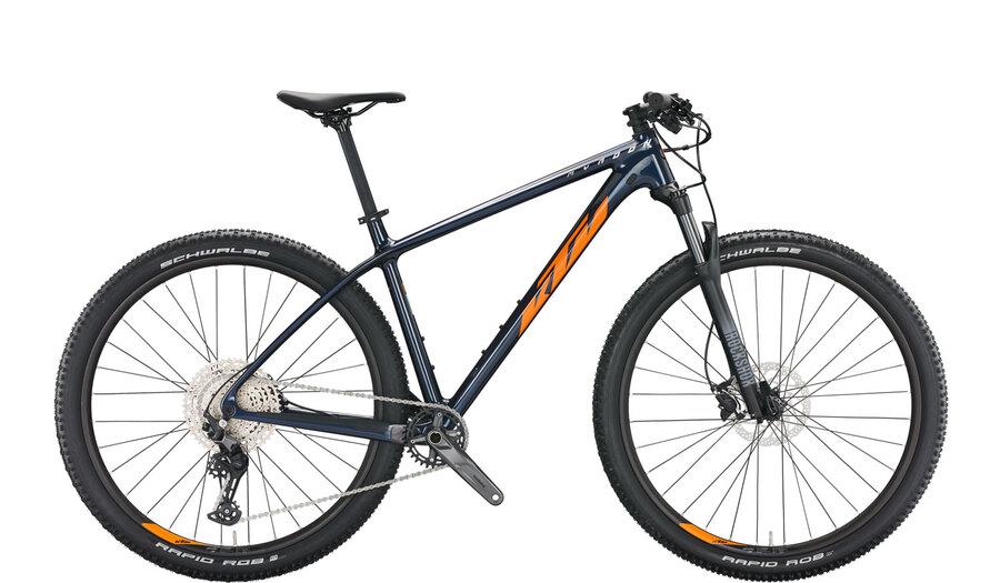 Bicicleta KTM Myroon Pro 2022