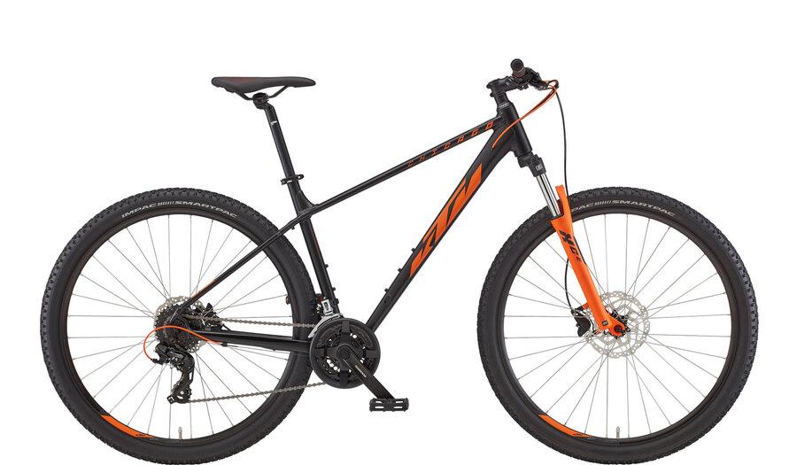 Bicicleta KTM Chicago 292
