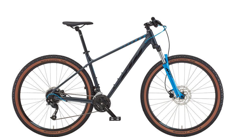 Bicicleta KTM Chicago 271
