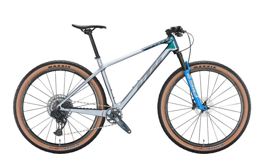 Bicicleta KTM Myroon Prime 2022