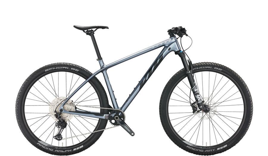 Bicicleta KTM Myroon Elite 2022