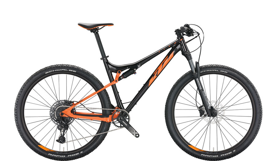 bicicleta ktm scarp 294