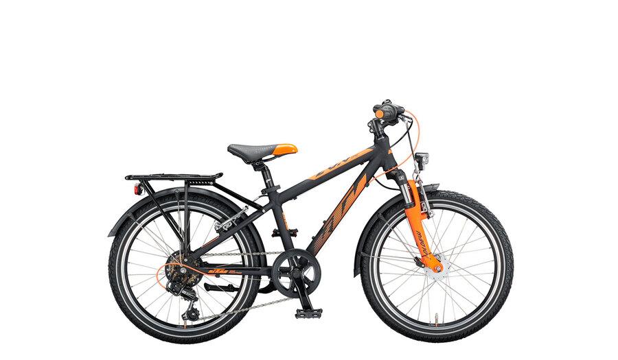 BICICLETA KTM WILD ONE 20.6 2020