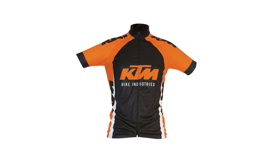 CAMISOLA TEAM RACING M/CURTA L