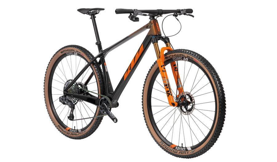 Bicicleta KTM Myroon Exonic 2022