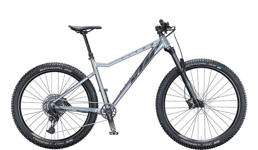 Bicicleta KTM Ultra Evo