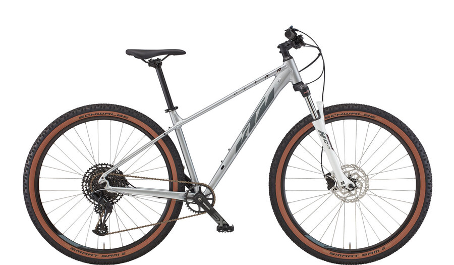 Bicicleta KTM Ultra Gloriette