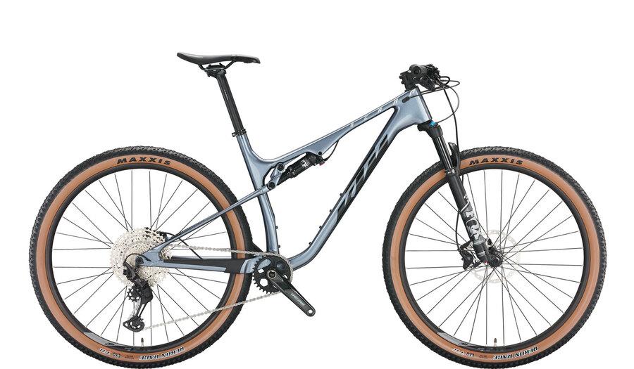 bicicleta ktm scarp elite