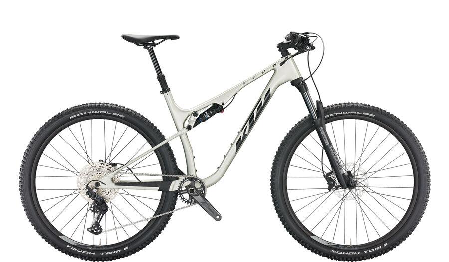 bicicleta ktm scarp mt pro