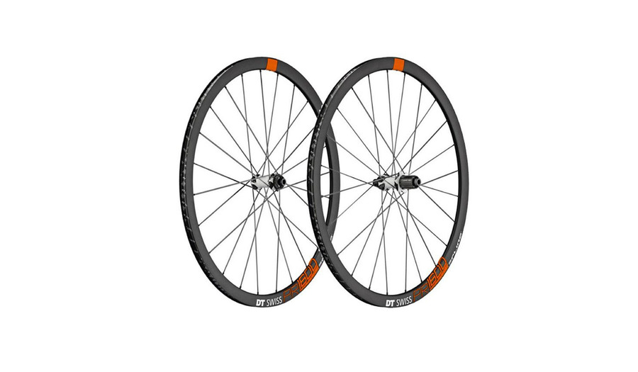 RODAS DT-ROAD 1800 SPLINE disc (par)