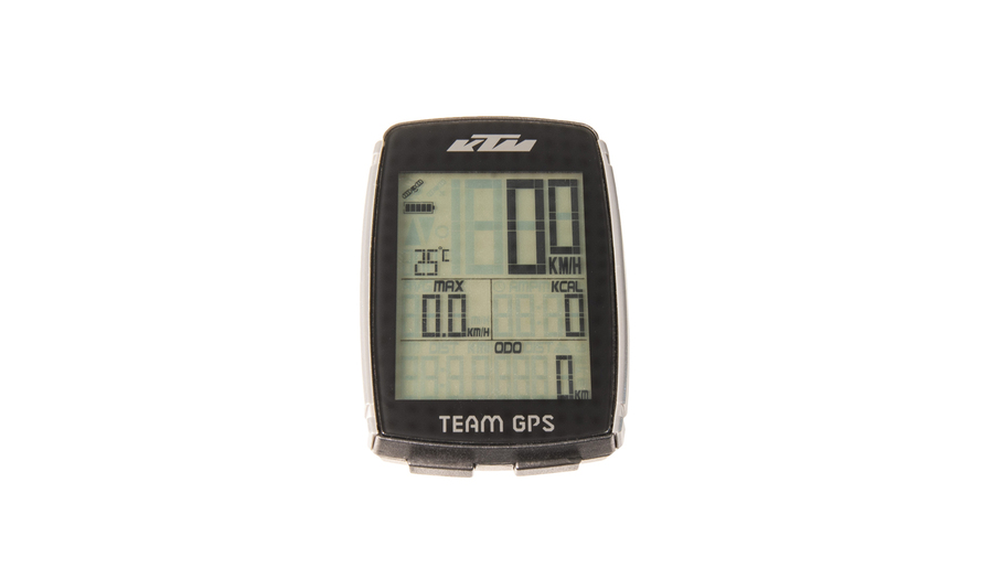CONTA/KM TEAM GPS