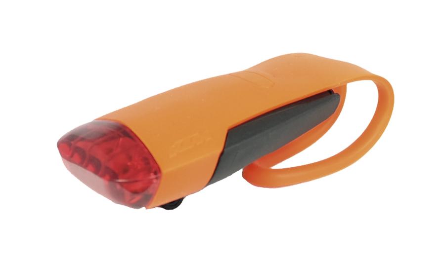 LUZ TRASEIRA USB LED