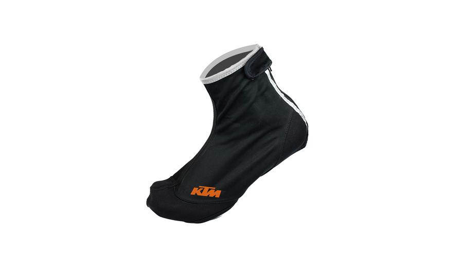 CAPAS SAPATILHAS KTM FACTORY TEAM WINTER(43/44)