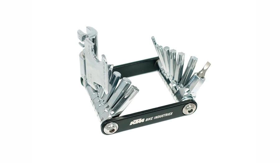 CANHAO CHAVES KTM MINI-TOOL PRO 22