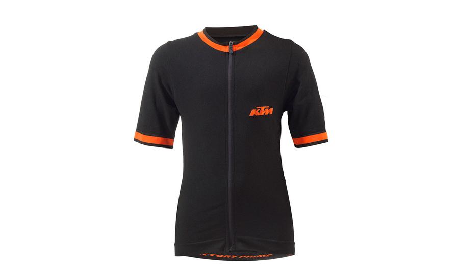 CAMISOLA KTM FACTORY PRIME M/CURTA 6591840(S)