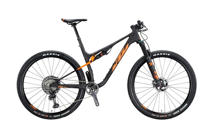BICICLETA KTM SCARP MT PRIME 29'' 2020 12s