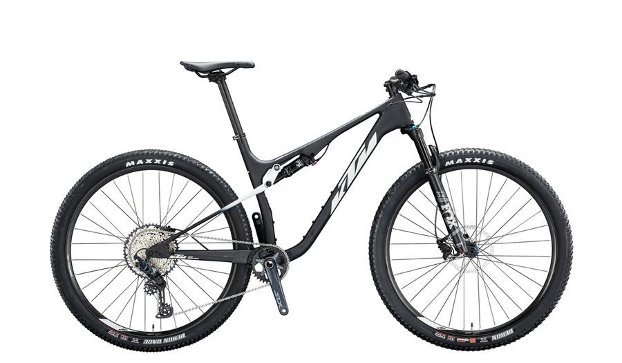 BICICLETA KTM SCARP ELITE 29'' 2020 12s
