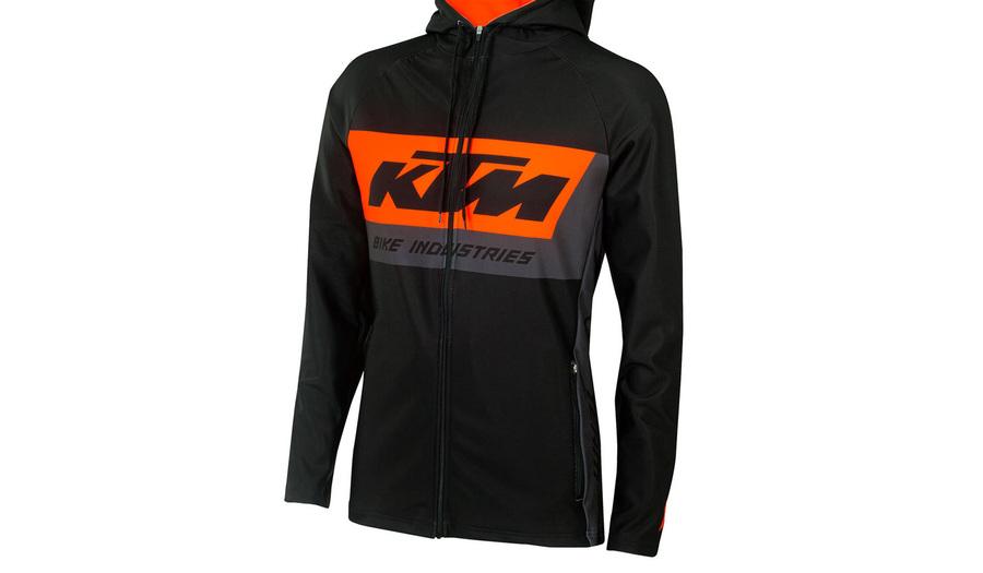 CAMISOLA KTM FACTORY PRIME CROSSOVER(XL)