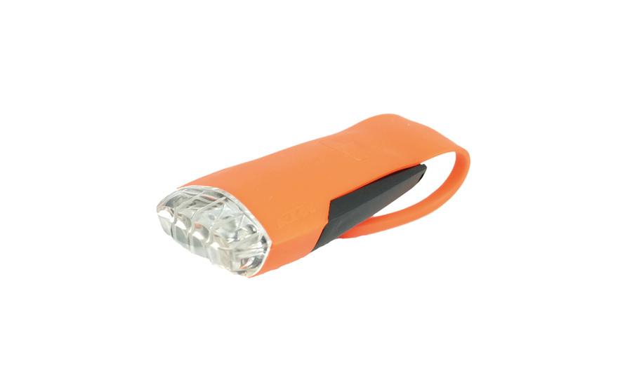 LUZ FRONTAL USB LED