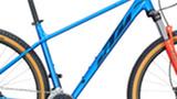 BICICLETA KTM ULTRA FUN 27 AZUL 2021