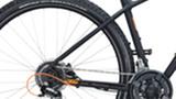 BICICLETA KTM CHICAGO DISC 292 2021  (53cm)