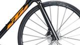 BICICLETA KTM REVELATOR ALTO ELITE PRETO 2021