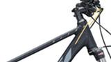 BICICLETA KTM ULTRA FUN 27 PRETO 2021