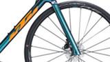 BICICLETA KTM REVELATOR ALTO ELITE VERDE 2021