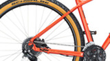 BICICLETA KTM CHICAGO DISC 271 VERM 2021