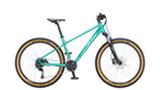 BICICLETA KTM PENNY LANE DISC 271 AZUL 2021 (42cm)