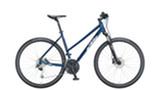 BICICLETA KTM LIFE ROAD DA 2021