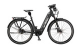 BICICLETA KTM MACINA CITY 5 ABS US 2021